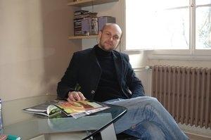 Ing. Nicola Cipriani