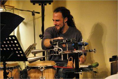 Dario Cecchini Soul Quartet
