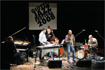 Matt Jazz Repertory